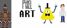 ~My Pixel Art Blog~ Minecraft Blog