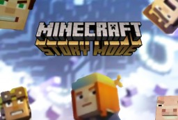 Minecraft Story Mode Minecraft Blog Post