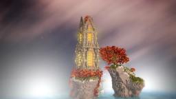 Akourja Minecraft Map & Project