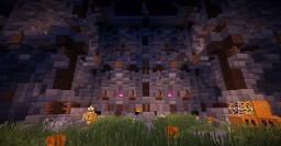 Halloween Manor by MJC Minecraft