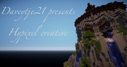 Lands of Riverdael - build by daveytje21 Minecraft Project