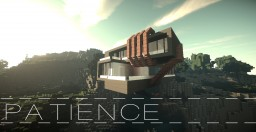[PATIENCE] Modern House Minecraft Project