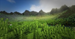 Asperia: Custom RPG Server Map [8k x 8k]