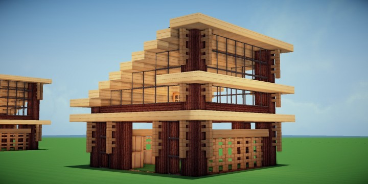 Progress Lighting Lucky Collection 33 56 In 4 Light: Horse Stables 1 Minecraft Project