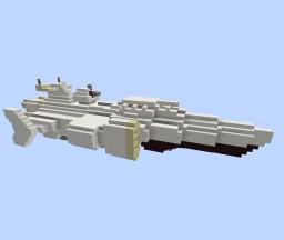 Winter class Patrol Killer Medium Minecraft Project