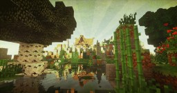*[The Immortal Montain]* Minecraft Map & Project