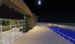 JCity Minecraft Map & Project