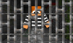 Behind Bars Minecraft Blog Post