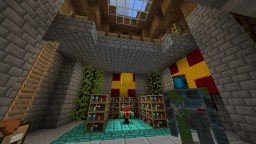 RaidenCraft v1.5.2 for 1.9 Snapshots Minecraft Texture Pack