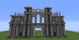 Renaissance Style Build