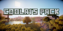 Coola1's Pack v1.5 Minecraft Texture Pack