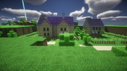 Earthbound Map Minecraft Map & Project