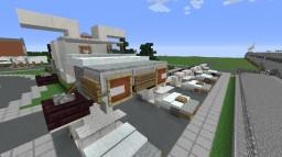 Delorean Time Machines - BTTF 30th Anniversary Special Minecraft Project