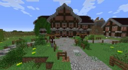 N3croz's House Minecraft Map & Project