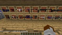 custom mod world Minecraft Map & Project