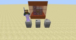 Halloween Creatures One Command: Survival Kit Expansion Minecraft Map & Project