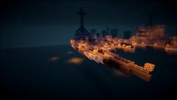DSKM Fritz [REFIT] Minecraft Map & Project