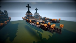 DSKM Spatjahr [REFIT] Minecraft Map & Project