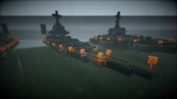 DSKM Spukhaft-Luft [HALLOWEEN] Minecraft Map & Project