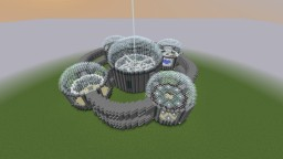 Tardis Recharger 2 Minecraft Map & Project