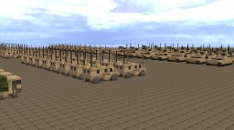 Strix Strummer HQ & Arsenal Popreel Minecraft