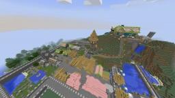 MinecraftRPG Minecraft