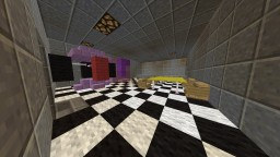 Five nights at minecraft REQUIRES 1.9! Minecraft Map & Project