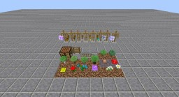 Better Environment - 3D For Minecraft 1.9