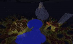 Hallows Map 1.7.10 (Halloween map) Minecraft Map & Project