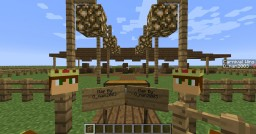 Carnival Minecraft Map & Project