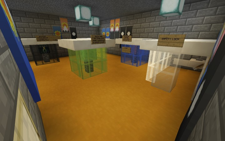Minecraft Block Inc Minecraft Project