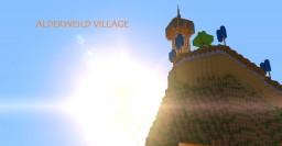 Alderweild village Minecraft Map & Project