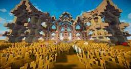 Calastrial Villa Minecraft Map & Project