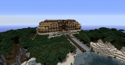 Alysian Blue Survival Minecraft 1 8 7 Minecraft Server