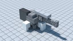 CrystalX Light Defense Turret Minecraft