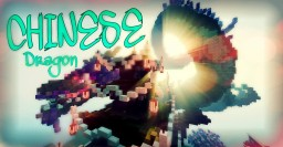 Chinese Dragon Minecraft Project