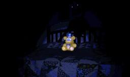 Dont wake the baby (fnaf teaser) Minecraft Blog
