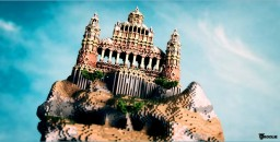 Aureum Paltasi Minecraft Project