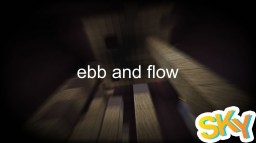 Ebb And Flow - Parkour Map (11) Minecraft Map & Project