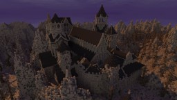Legends of Valeros Desolated Plains Minecraft Project