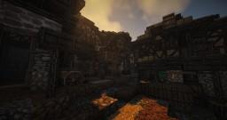 town plot on ravand.org Minecraft