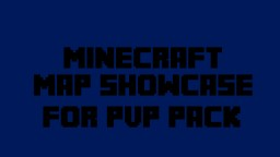Minecraft pvp Ressourcepack map showcase by Mrthomas20121 Minecraft Map & Project
