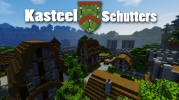KasteelSchutters Minigame Minecraft Map & Project