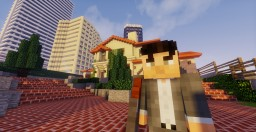 GrandTheftMinecraft VGN Minecraft Server