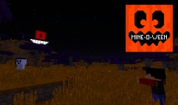 Mine-o-ween: Celebrate Halloween in Minecraft! [Updated] Minecraft Texture Pack