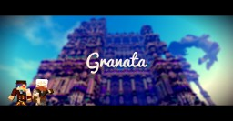 Granata Minecraft Map & Project