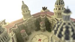 Roman faction spawn - Totalnetwork Minecraft
