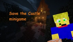 Save the Castle LITTLE / Invasion Minecraft Map & Project