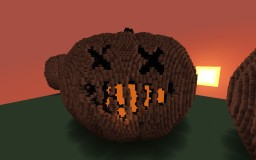 Pumpkin Carving For Everyone!
