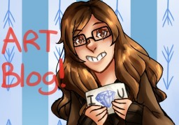 Biscuits' Art Blog! :D Minecraft Blog